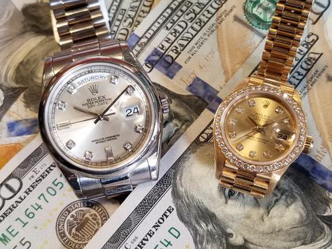 請問名錶典當借款流程?我的典當物品會被好好保存嗎?