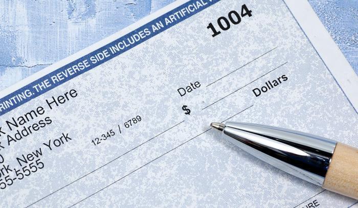 當舖支票借款、支票貼現要知道的6件事