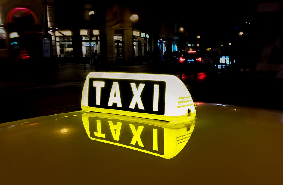 計程車可以辦理汽車借款嗎?可以原車使用嗎?