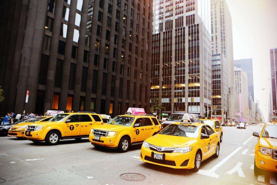 計程車免留車借款