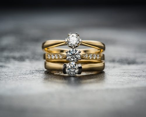 黃金鑽石借款